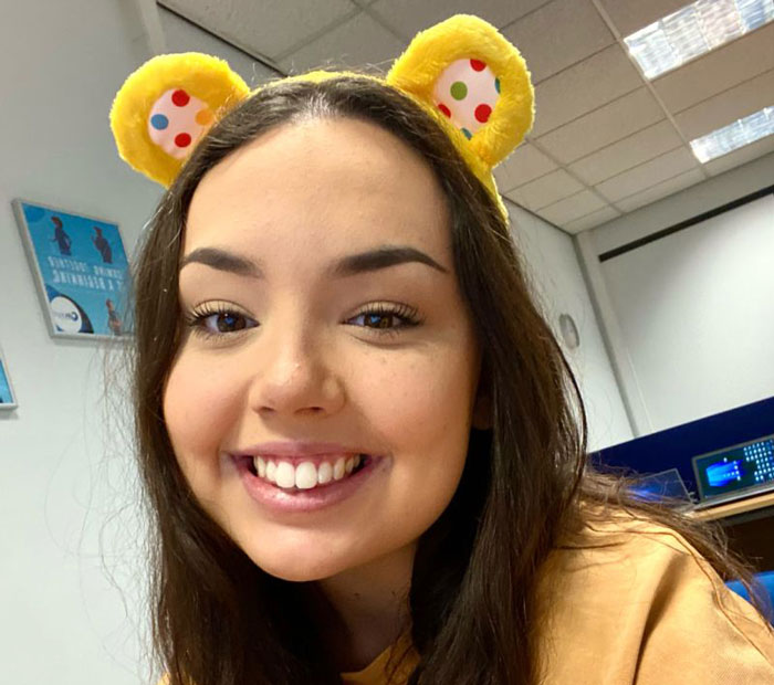 Children in Need, Pudsey, charity, fundraising