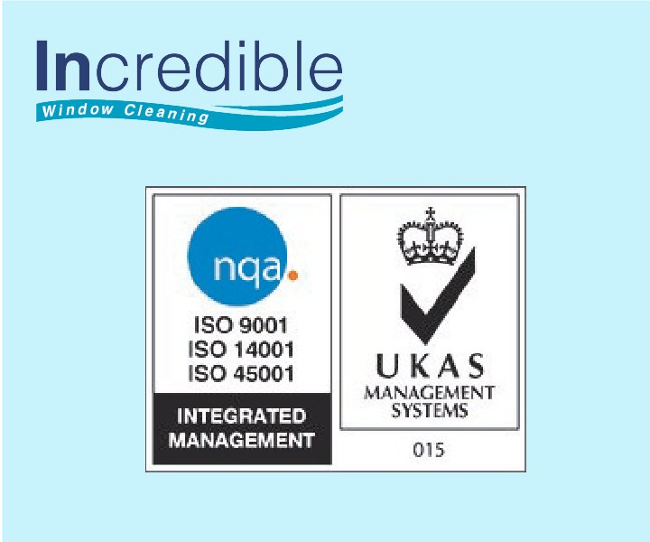 ISO 9001 Quality Management Systems Accreditation Recertification